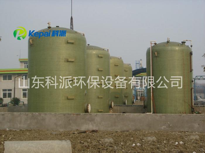 玻璃钢储罐(图4)