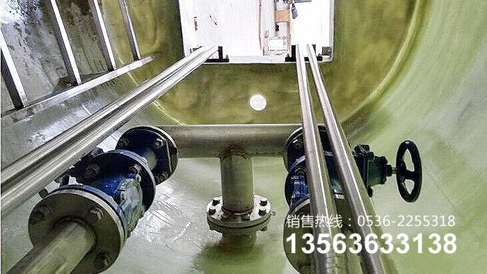 玻璃钢一体化泵站(图5)